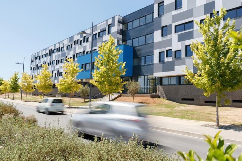 Location Bureau Montpellier 34000 206m Bureauxlocaux Com