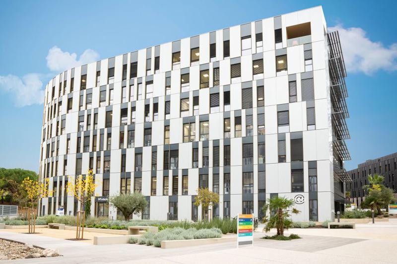 Location Bureau Montpellier 34000 402m Bureauxlocaux Com