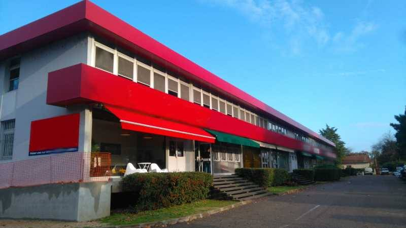 Bureaux et Locaux commerciaux LATTES 34970
