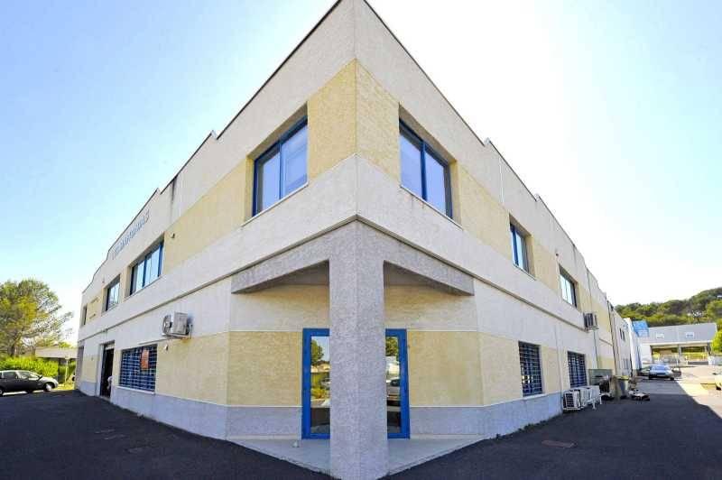 Entrepôts CLAPIERS 34830