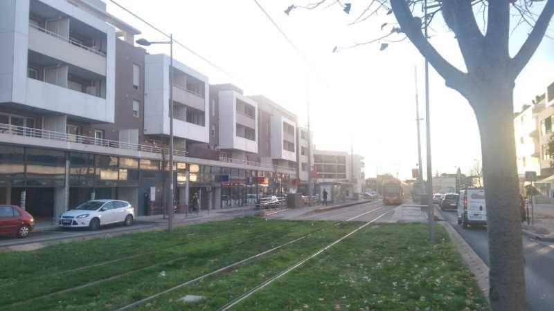 Locaux commerciaux CASTELNAU LE LEZ 34170