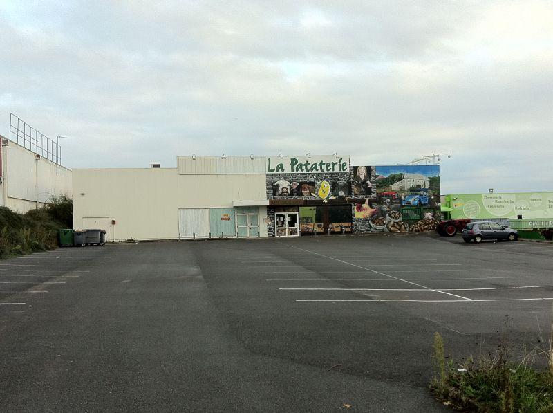 Location Local commercial Lavilledubois  Louer  ~ Location La Ville Du Bois