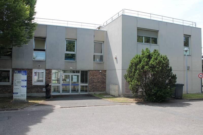 437 m2  de bureaux à prix accessible - Photo 1
