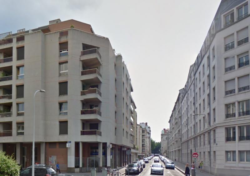 Locaux disponibles Lyon 6 - à louer 136 m²