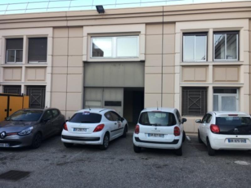 Locaux d'activité - Rue Jean Bourgey - 436 m² - 69100 Villeurbanne - Photo 1