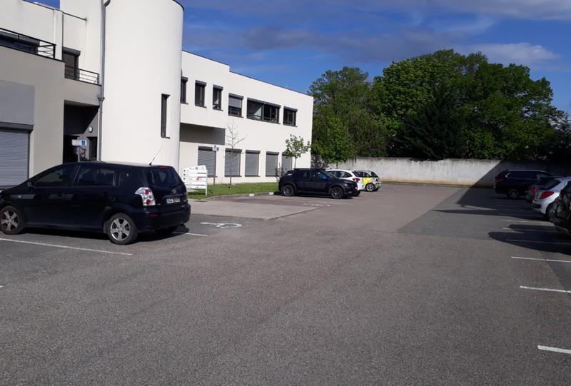 Immeuble de Bureaux - PARC DU SOLEIL 151 route de Grenoble RN6 - 69800 Saint Priest - Photo 1