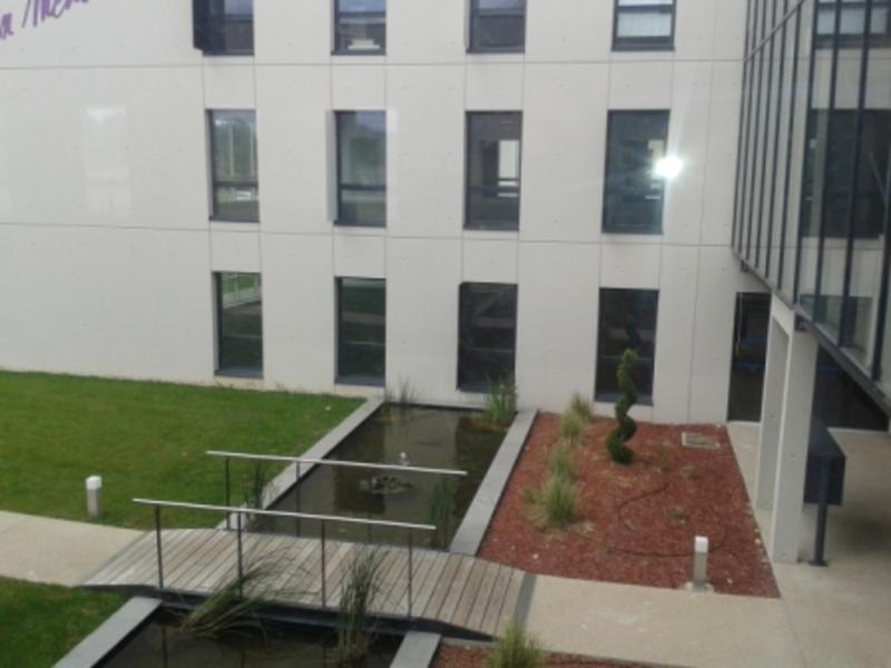 Immeuble de Bureaux - 11 rue Aimé Cotton 69800 Saint Priest - Photo 1