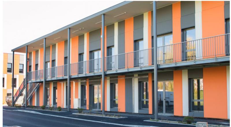 Immeuble de Bureaux - GREEN VALLEY -  1 Bis chemin du TOREY 69340 FRANCHEVILLE - Photo 1