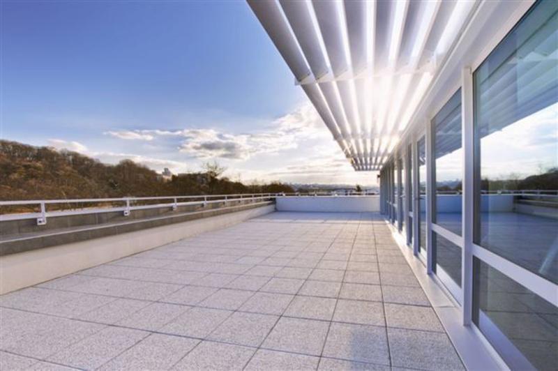 Immeuble de Bureaux - ESPACE 50  50 Quai paul Sédaillan 69009 Lyon - Photo 1