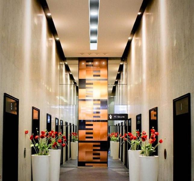 Immeuble de Bureaux - TOUR PART DIEU 129 Rue Servient 69003 - Photo 1