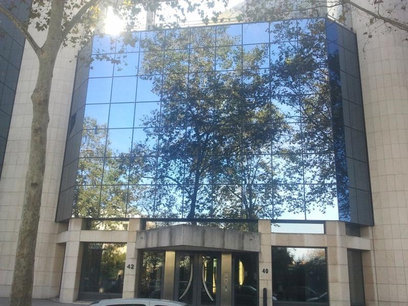 Immeuble de Bureaux - PRESIDENT 40/42 avenue Georges Pompidou Lyon 69003 - Photo 1