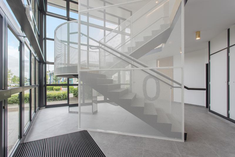 Immeuble de Bureaux - ACTIVILLAGE 1 Allée des Alisiers 69500 Bron - Photo 1
