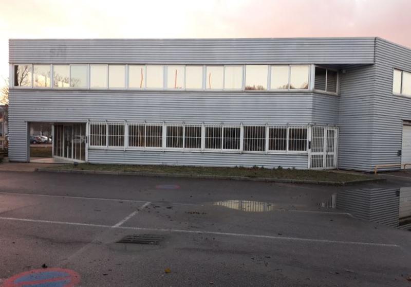 Locaux d'activité - Rue Maurice Audibert - 69800 Saint Priest - Photo 1
