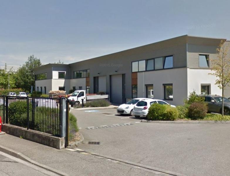 Location Locaux D Activit 233 S Saint Fons 69190 1 233m 178 Id