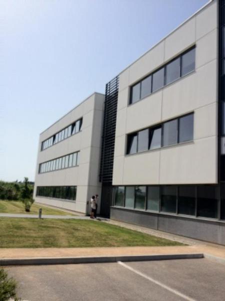 Immeuble de Bureaux - INNOVALIA Bat G - 46-48 Chemin des Bruyères - 69570 DARDILLY - Photo 1