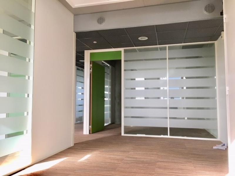 Immeuble de Bureaux - SUNSTONE 2B - 22 avenue Lionel Tierray 69330 Jonage - Photo 1