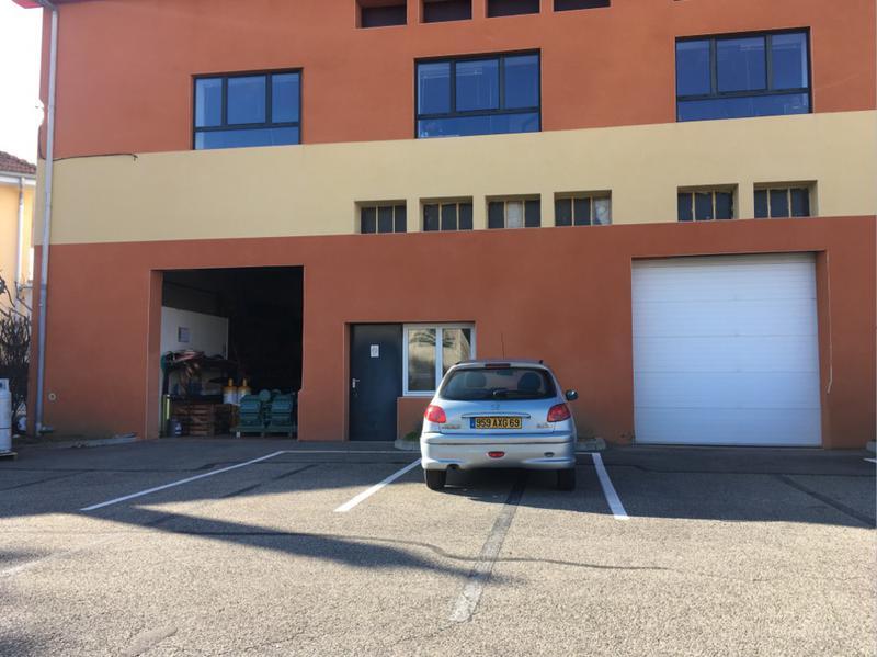 Locaux d'activité - Parc d'activité (F4) - 69150 Décines-Charpieu - Photo 1