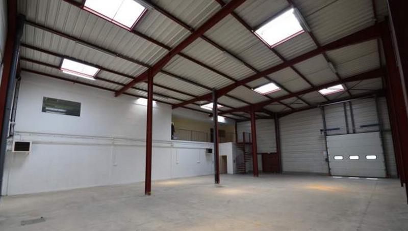 Locaux d'activité - Avenue de l'Industrie - 69140 Rillieux-La-Pape - Photo 1