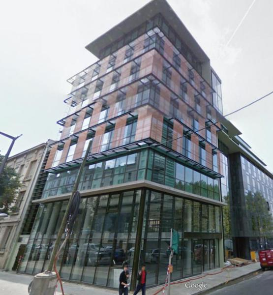 Immeuble de Bureaux - JEAN JAURES - 200 avenue Jean Jaures 69007 Lyon - Photo 1