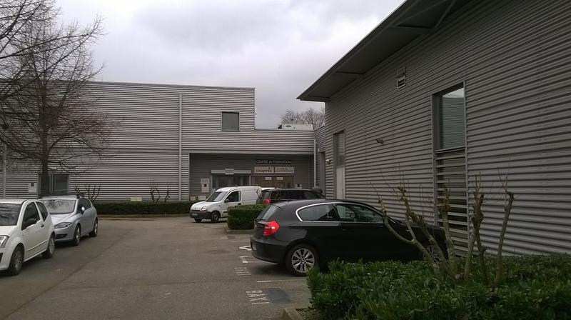 Immeuble de Bureaux - 16 rue de Toulon 69007 Lyon - Photo 1