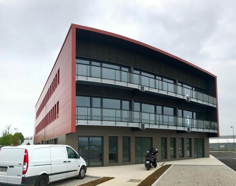 Immeuble de Bureaux - Le 1084 - ZAC des Malettes - 01700 Beynost - Photo 1