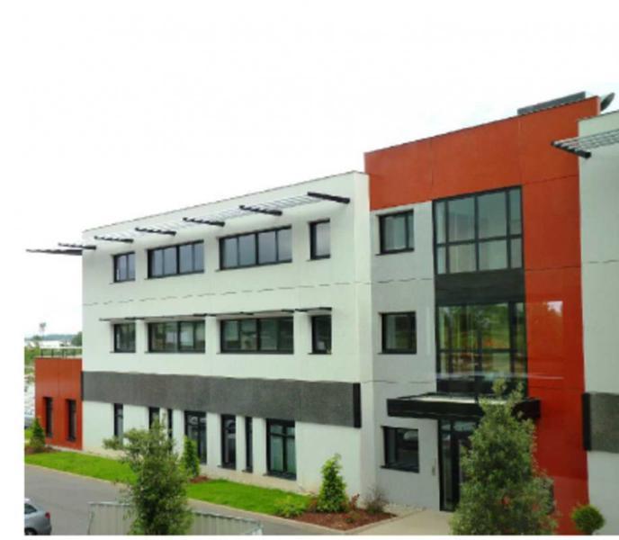 Immeuble de Bureaux - TECHNOLAND 10 rue aimé Cotton 69800 Saint Priest - Photo 1