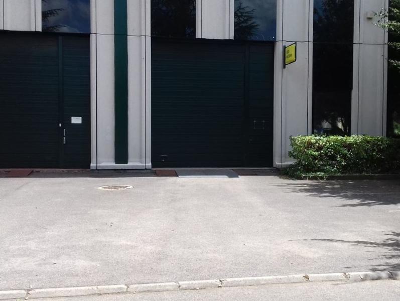 Locaux d'activité - Swen Parc batiment 4 - Limonest 69760 - Photo 1