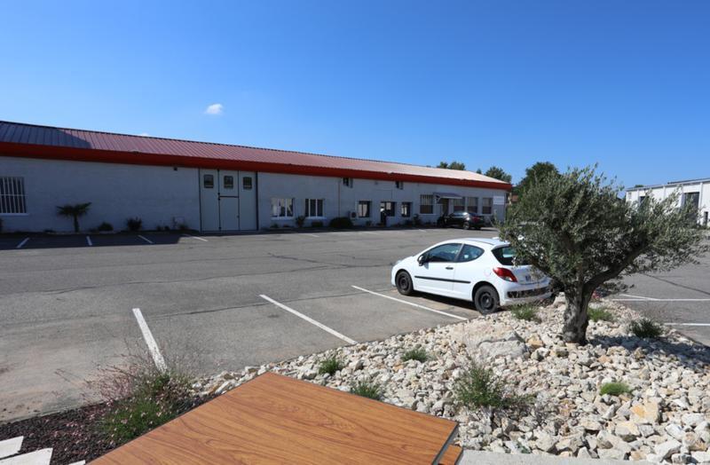 Locaux d'activité - Parc d'activité (F2) - 69150 Décines-Charpieu - Photo 1