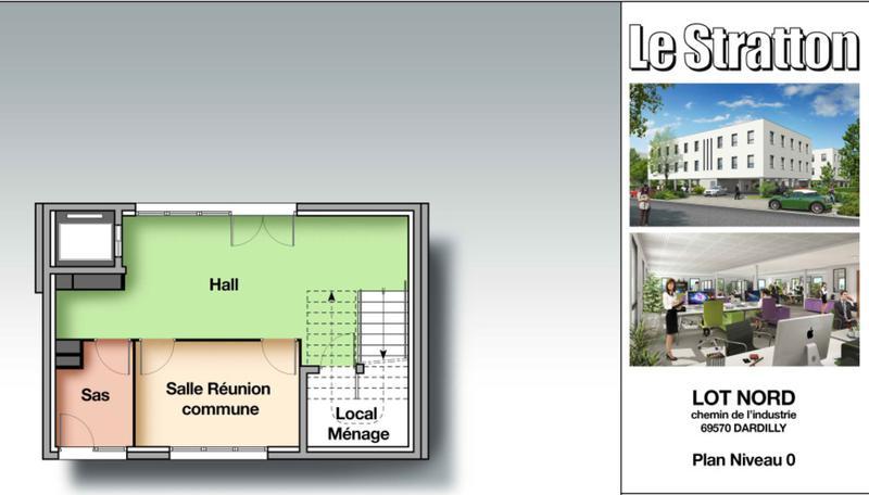 Vente bureaux dardilly m² u bureauxlocaux