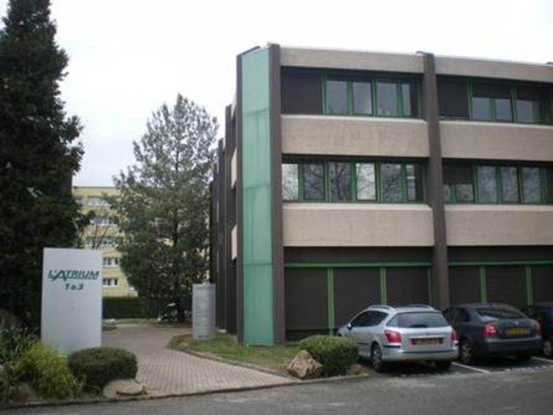 Immeuble de Bureaux - ATRIUM 1 rue du colonel chambonnet - 69500 BRON - Photo 1