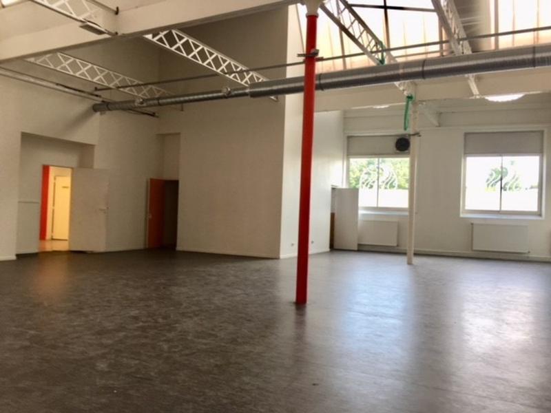 Immeuble de Bureaux - 69 Rue Gorge de Loup 69009 LYON - Photo 1