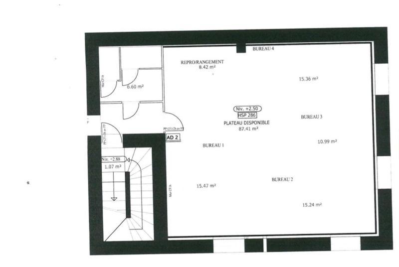 Location bureaux lyon  m² u bureauxlocaux