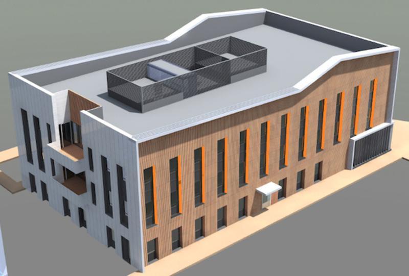 Vente bureau montluel m² u bureauxlocaux
