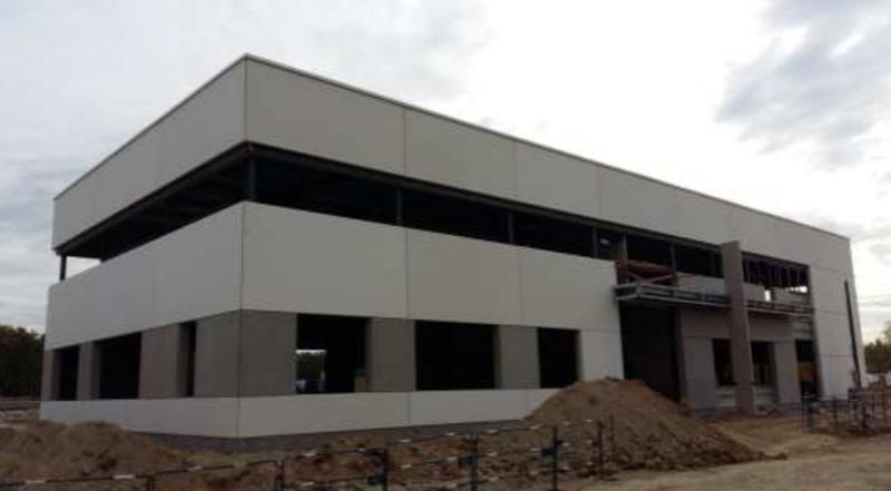 Immeuble de Bureaux - MULTIPARC DU JUBIN, 27 ch des Peupliers 69570 DARDILLY - Photo 1