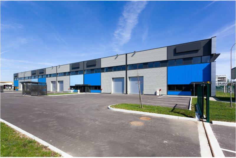 Locaux d'activité - Innovespace -21 rue Marcel Merieux - 69960 Corbas - Photo 1