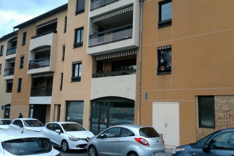 Bureaux Lyon 5ème