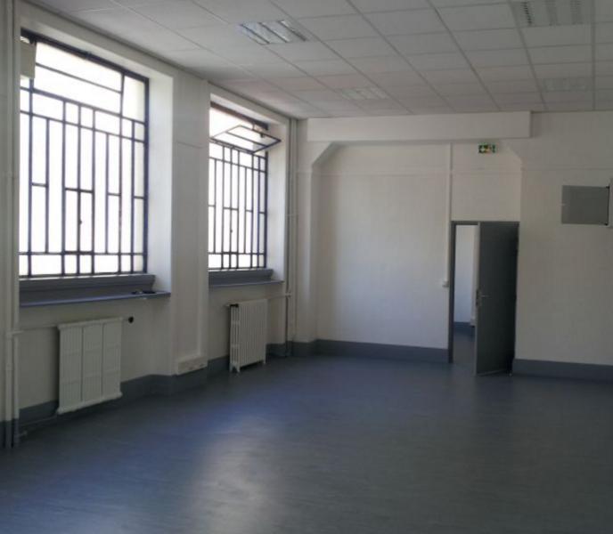 Bureaux Lyon 6ème