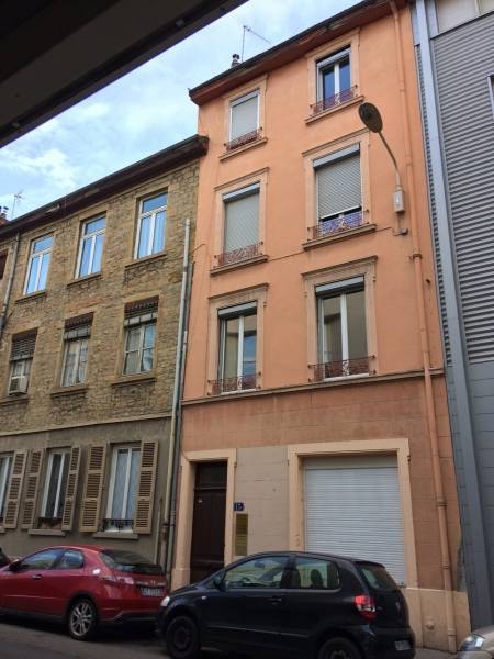 Bureaux Lyon 9ème