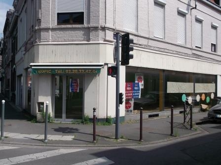 LOCAL COMMERCIAL LILLE FIVES