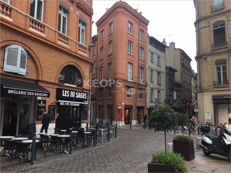 Location Bureaux Toulouse 31000 - Photo 1