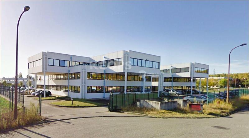 Location Bureaux Toulouse 31400 - Photo 1
