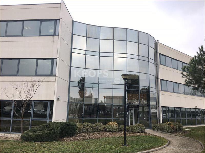 Location Bureaux Toulouse 31100 - Photo 1