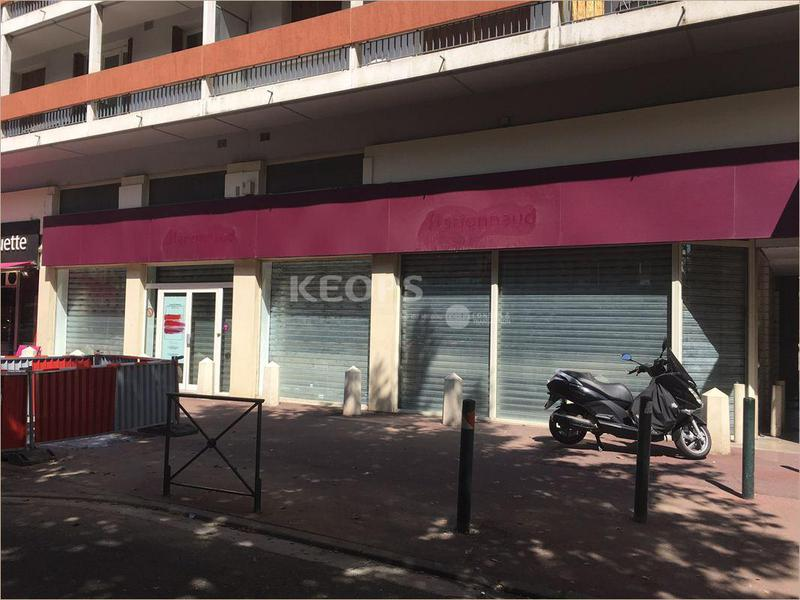 Location commerces toulouse 31300 203m for Location garage toulouse 31300