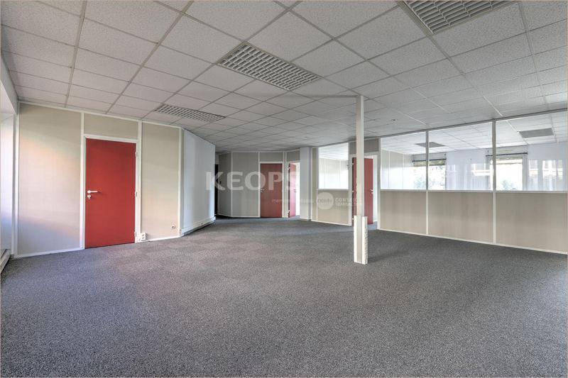 Location bureau labège 31670 260m² u2013 bureauxlocaux.com