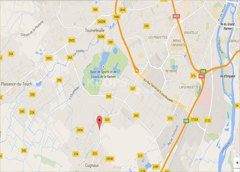 Location Commerces Cugnaux 31270 - Photo 1
