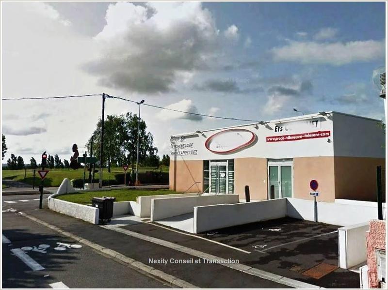 Location Commerces Villeneuve Tolosane 31270 - Photo 1