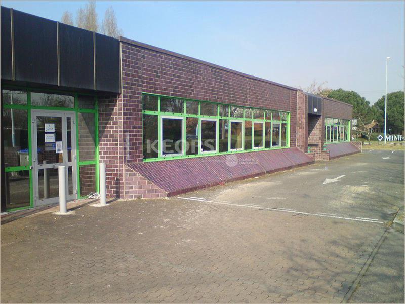 Location bureau labège 31670 227m² u2013 bureauxlocaux.com