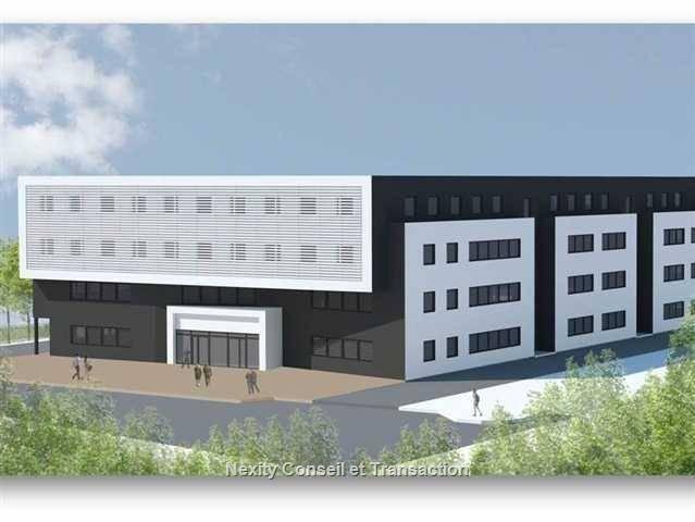 Location vente bureaux toulouse 31300 4110m2 for Location garage toulouse 31300