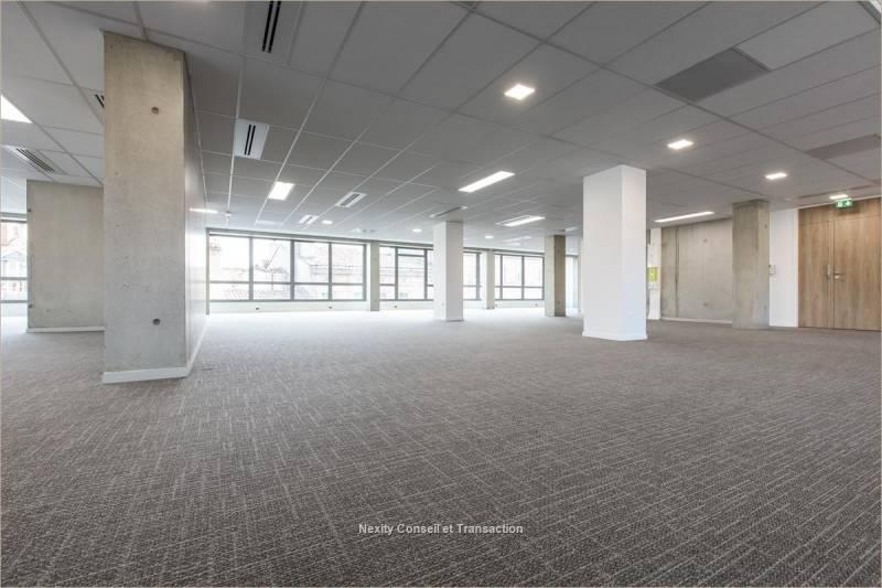 location bureaux toulouse 31000 211m2. Black Bedroom Furniture Sets. Home Design Ideas