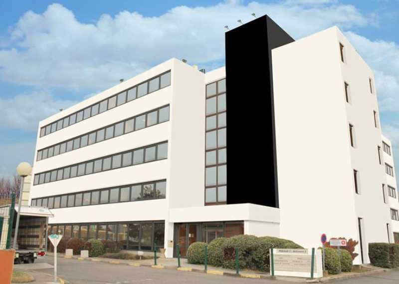 location bureaux toulouse 31400 1 335m. Black Bedroom Furniture Sets. Home Design Ideas